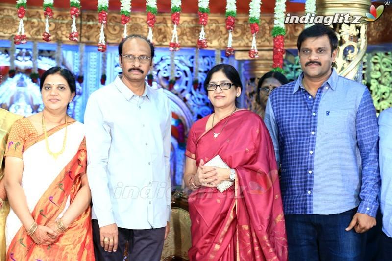 Andhra kamma wedding