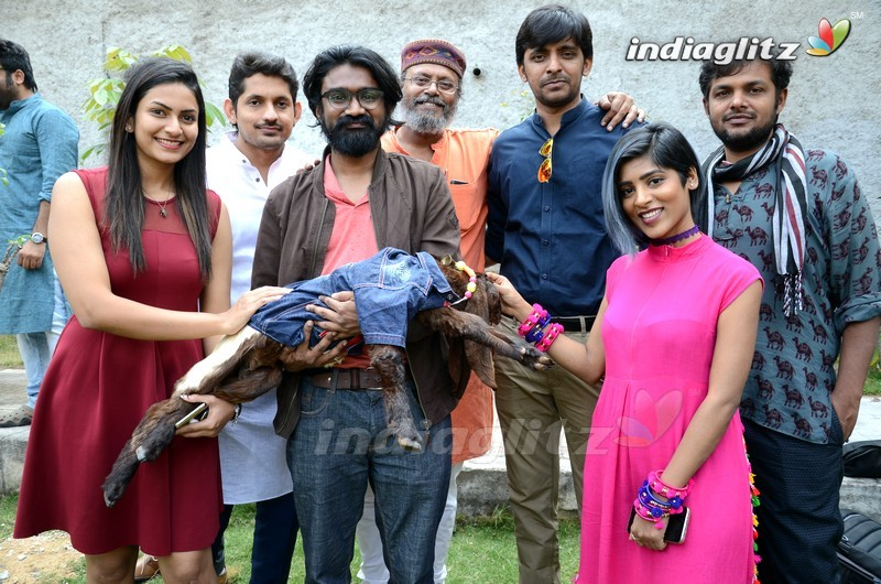 'Mithai' Movie Launch
