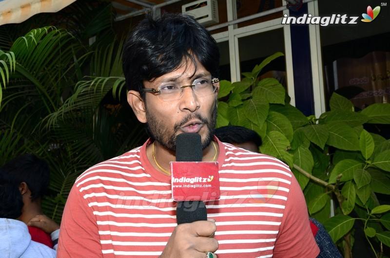'Jai Simha' Premier Show