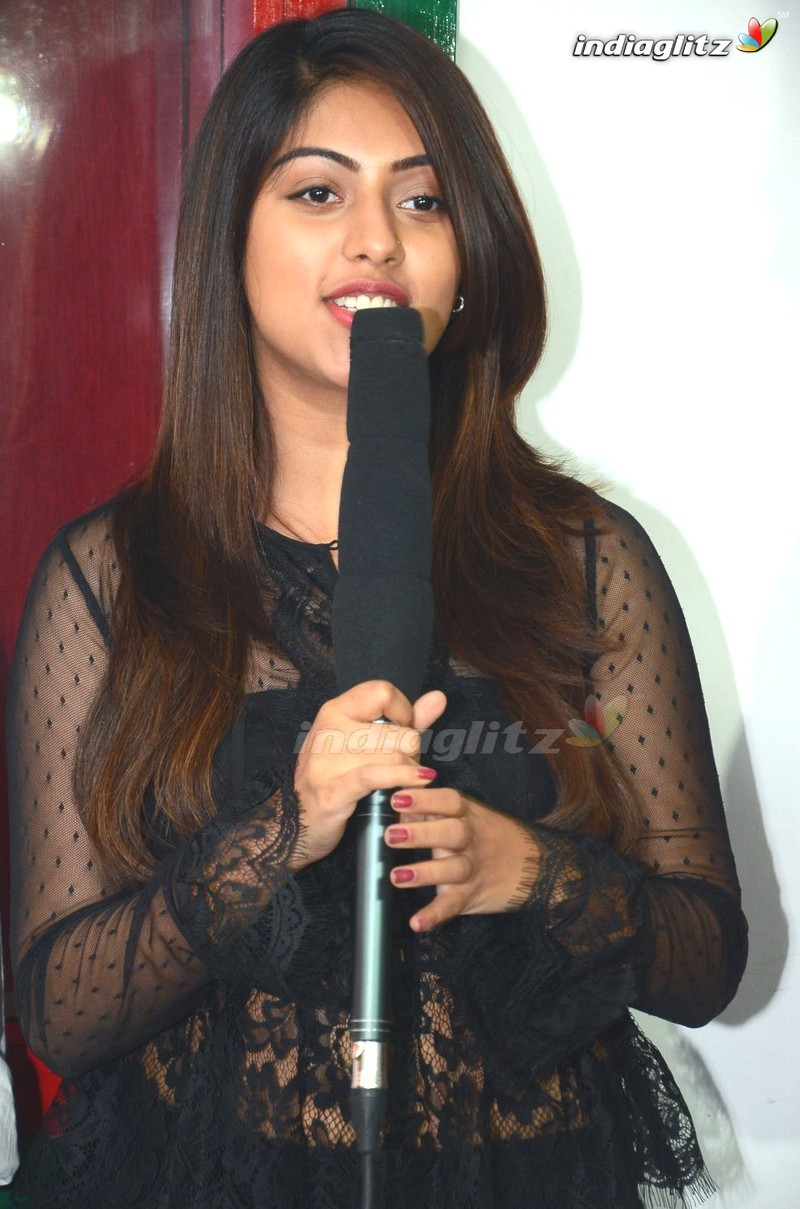 events   kittu unnadu jagratha song launch radio mirchi gallery