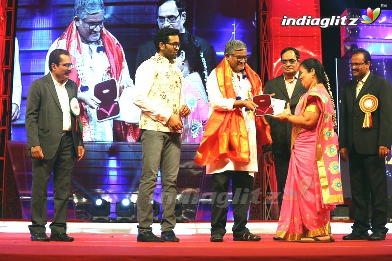 Mohan Babu At Sree Vidyanikethan Silver Jubilee Celebrations (Set-2)