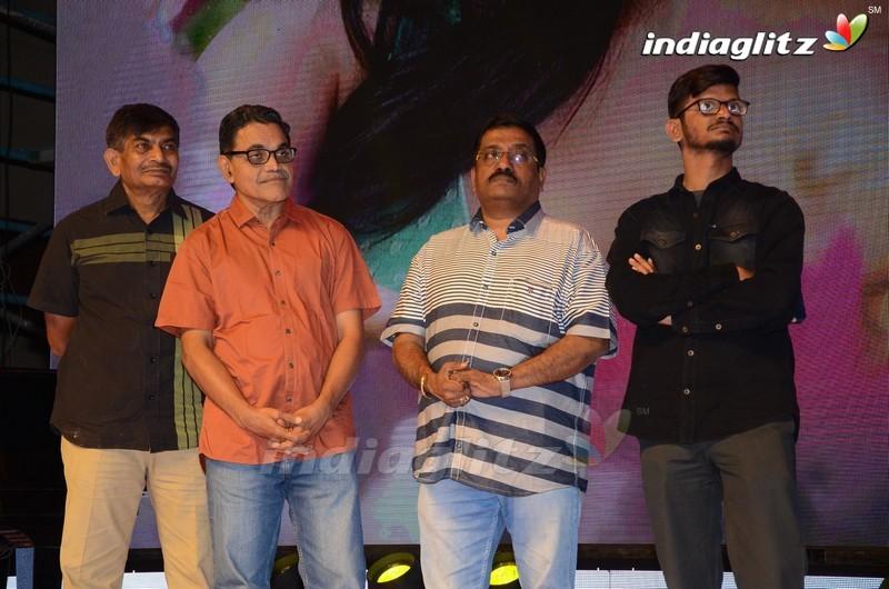 'Naa Nuvve' Pre Release Event
