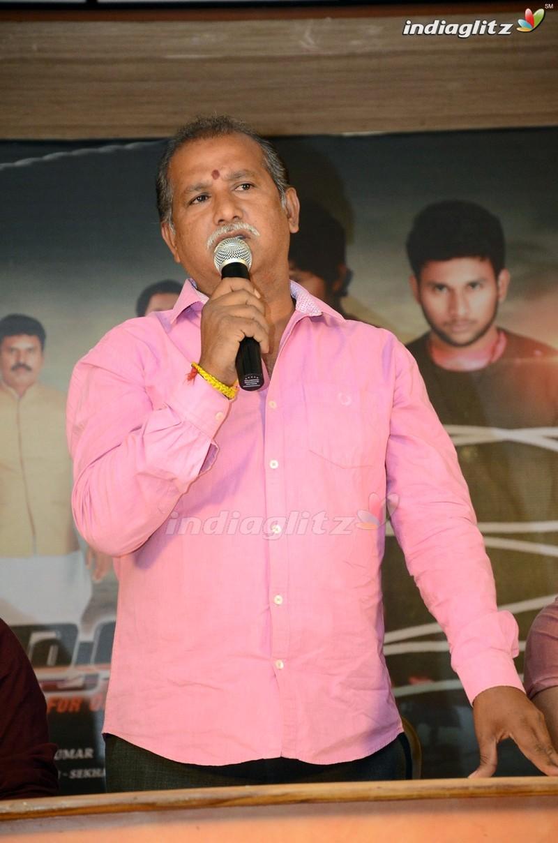 'Satya Gang' Press Meet