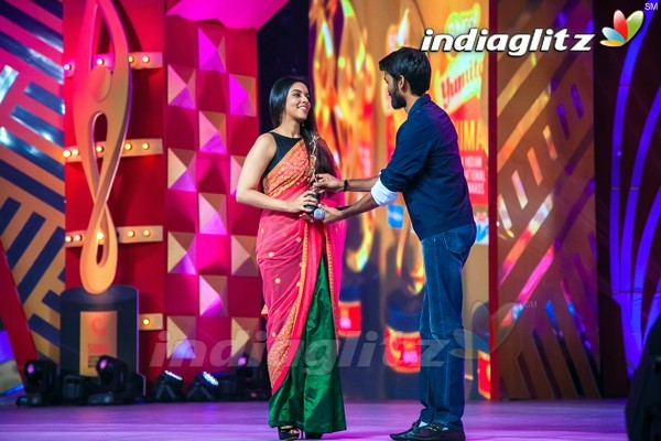 Celebs @ SIIMA Awards 2013 (Set 2)