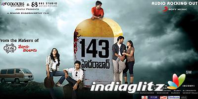 143 Hyderabad
