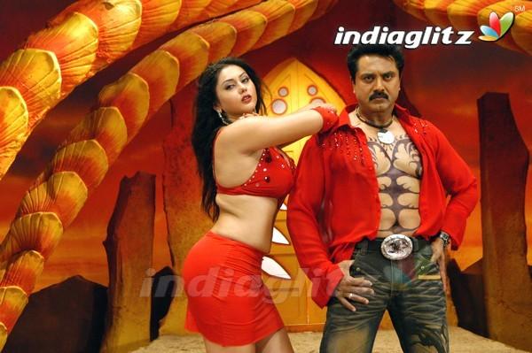 AAI Sarath Kumar Tamil Full Film - Video