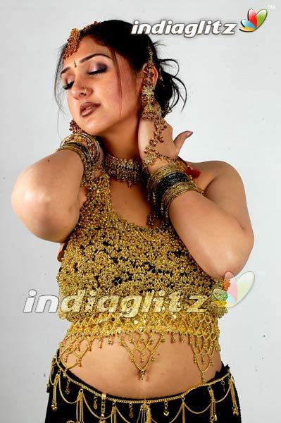 Aadhi Lakshmi