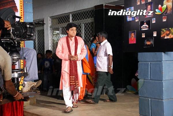 Aalasyam Amrutham