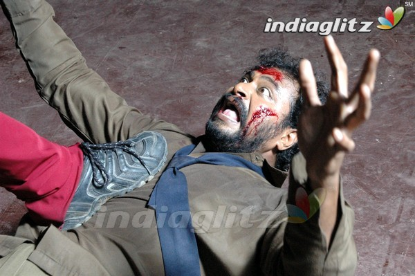 Aarthi Agarwal New Movie
