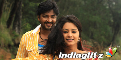 Aryan Rajesh New Movie