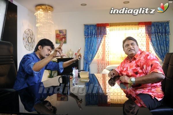 A Shyam Gopal Varma Film