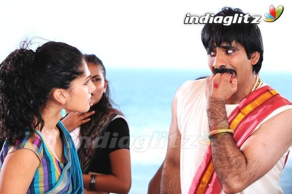 Daruvu Songs - Usumalaresay - Ravi Teja - Tapsi