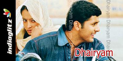 Dhairyam