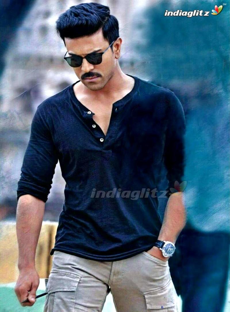 Dhruva Photos Telugu Movies Photos Images Gallery