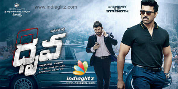 Dhruva Review Dhruva Telugu Movie Review Story Rating