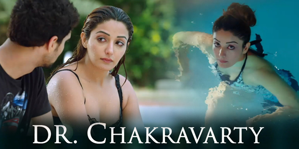 Dr.Chakravarthy