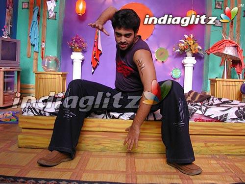Gowtham SSC - Telugu Movie
