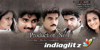 Joshika Sai Lakshmi Films