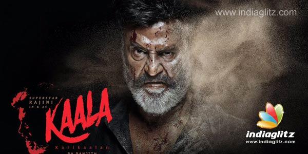 Kaala Review