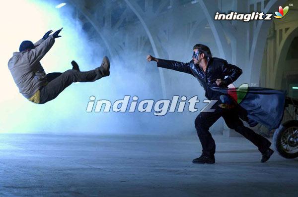 kris tamil full movie