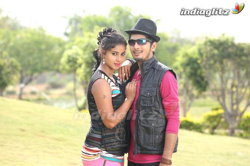 Lavanya With Love Boys