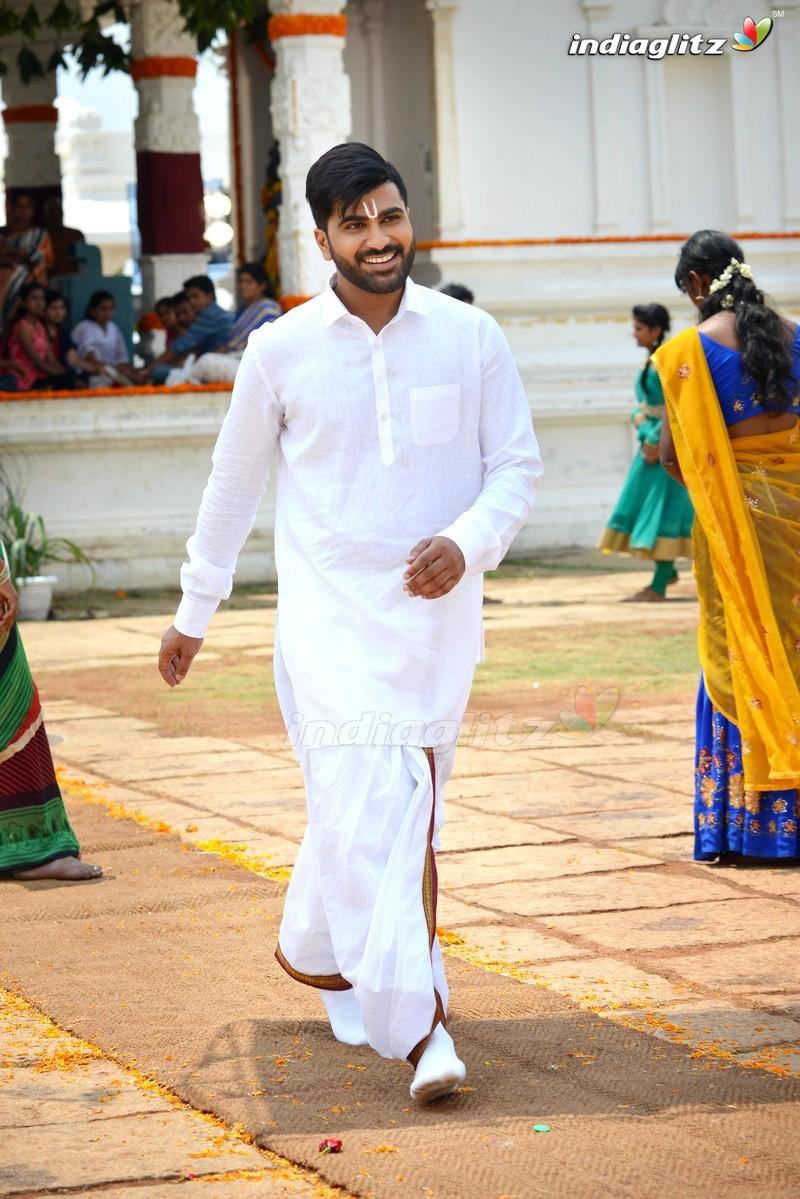 Mahanubhavudu