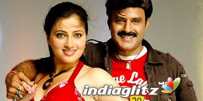 Maharathi(Telugu)