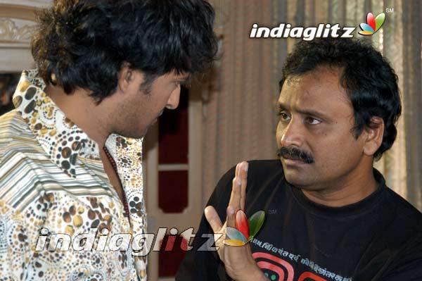 Nandanavanam 120km Telugu Full Movie