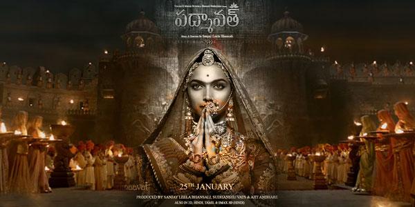 Padmavat Review