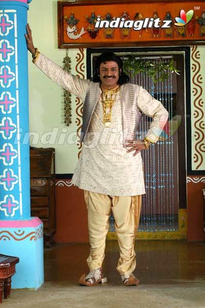 Pandurangadu Movie Show Time in Mumbai