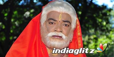 Raghavendra Mahatyam