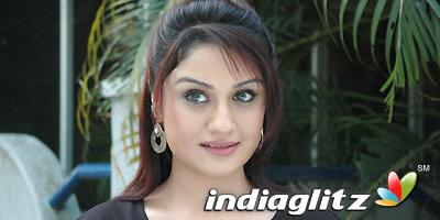 Sonia Agarwal New Movie