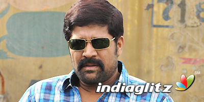 Srihari New Film