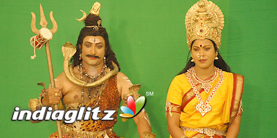 Sri Srinivasa Padmavathi Kalyanam