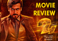 '24' Movie Review