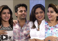 'A Aa' Team Special Chit Chat