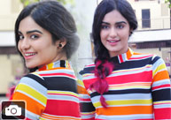 Adah Sharma Gallery