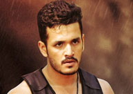 Akhil's third with the directorial Mass Maharaja