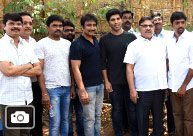 Allu Sirish New Movie Launch