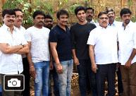 Allu Sirish New Movie Launch