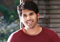Happy Birthday, Allu Sirish