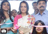 Amala Akkineni Launches 'Celebrity Secrets' @ Madhapur