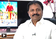 AMRathnam Talks About 'Oxygen'