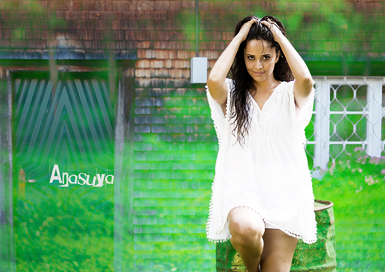 Anasuya Wallpapers