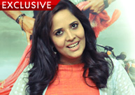 We are not items, we are special: Anasuya