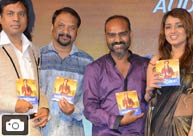 'Apartment' Audio Launch