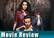 'Baaghi' Review