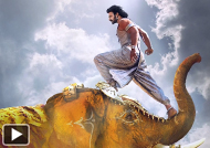 'Baahubali 2' Motion Poster