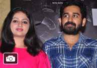 'Bethaludu' Success Meet