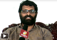 'Ardhanaari' Director Bhanu Shankar Chowdary Exclusive Interview